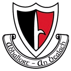 Oulart The Ballagh GAA Crest
