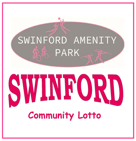 Swinford Community Lotto Crest